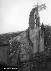 Marske, The Church c.1955