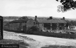 Marske, The Village c.1955
