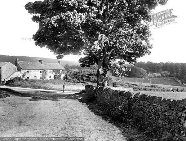 Photo of Marske, Village 1924