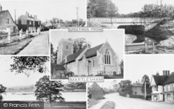 Composite c.1955, Martlesham