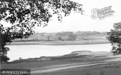The Creek c.1955, Martlesham