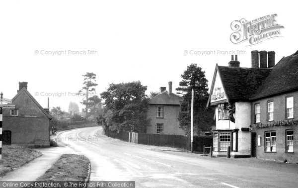 Martlesham photo