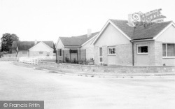 Martock, Myrtle Farm Estate c.1965