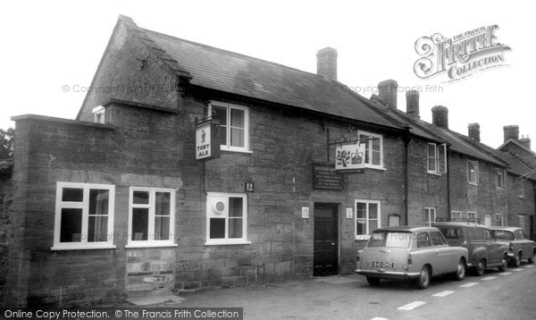 Photo of Martock, The Rose And Crown c.1965