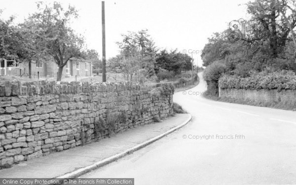 Photo of Martock, The Village c.1960