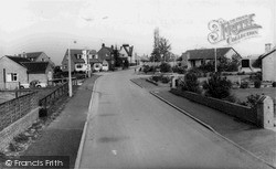 Marton-In-Cleveland, Tollesby Lane c.1965