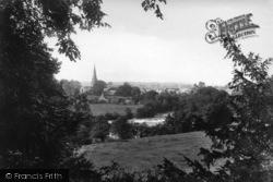 Masham, 1908
