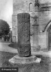 Old Cross 1908, Masham