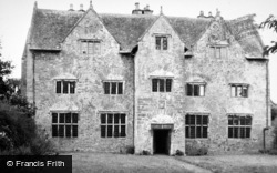 Mathern, Moynes Court 1949