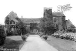 Mathern, Palace 1906