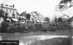 c.1870, Matlock Bath