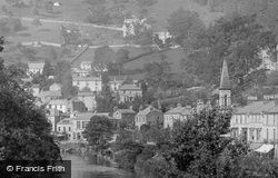 From The Station 1886, Matlock Bath