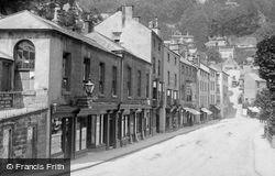 South Parade 1892, Matlock Bath