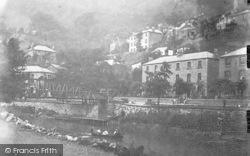 c.1870, Matlock