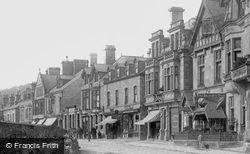 Dale Road 1892, Matlock