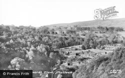 General View c.1960, Matlock