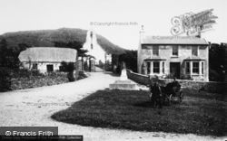 Church 1895, Maughold