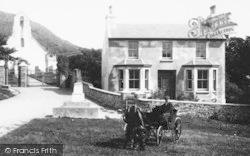 The Green 1895, Maughold
