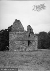 Littledean Tower 1956, Maxton