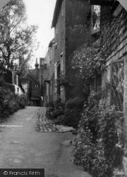 A Corner c.1950, Mayfield