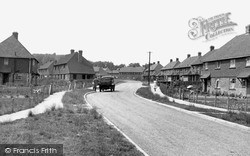 Mayfield, Southmead Close c.1955