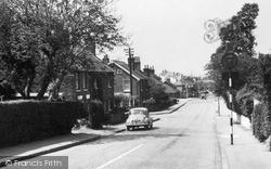 Meadvale, Copse Road c.1955