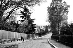 Meadvale, Cronks Hill 1906