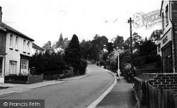 Meadvale, Cronks Hill c.1955