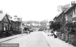 Meadvale, Lower Road 1906