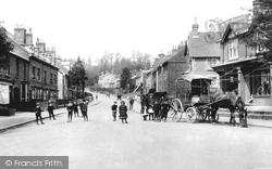 Meadvale, Somerset Road 1906