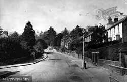 Meadvale, Somerset Road c.1955