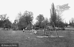 Meadvale, The Little Common c.1955