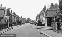 Meadvale, The Village c.1955