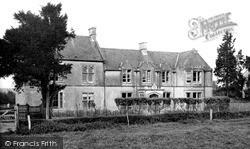 Manor c.1960, Meare