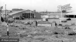 Measham, Magna Motors c.1965