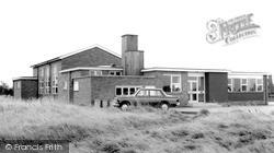 Measham, The School c.1965
