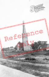 Grote Of Sint-Bonifaciuskerk c.1930, Medemblik