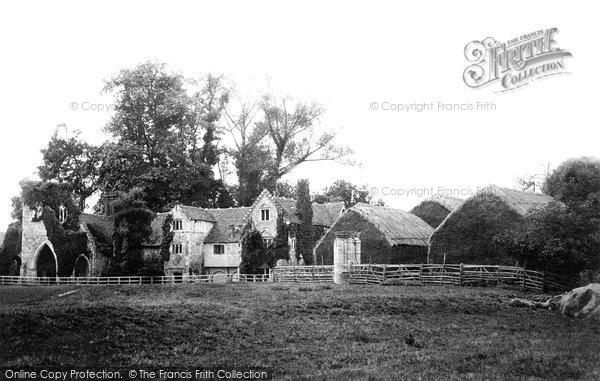 Medmenham, 1890