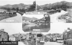 Meifod, Composite c.1955