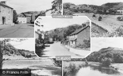 Meifod, Composite c.1960