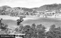 Meifod, General View c.1960