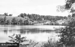 Meifod, Lundy Pool c.1960