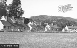 Meifod, Maesyllan c.1960