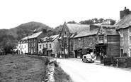 Meifod, the Village c1955