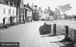 Meifod, The Village c.1955