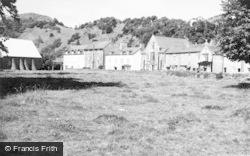 Meifod, The Village c.1960