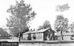 Alyth Dormitory, Belmont Camp c.1955, Meigle