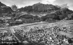 And Wetterhorn c.1935, Meiringen