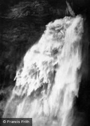 Falls c.1935, Meiringen