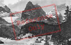 Mountain View c.1935, Meiringen